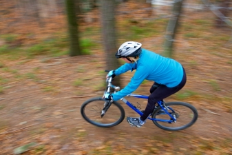 Fall Foliage Bike Tour