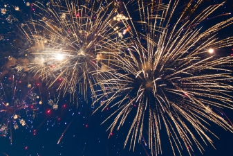 Sherwood's Notebook: A Fourth of July Moment