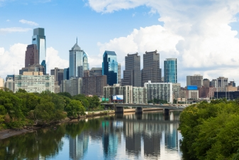 A 3.2-Day Vacation in Philly (Really)