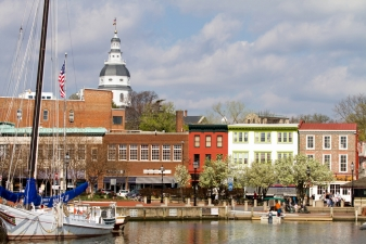 Annapolis Restaurant Week Runs Through March 2