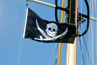 Susquehanna Riverboat Cruise: Pirates Optional