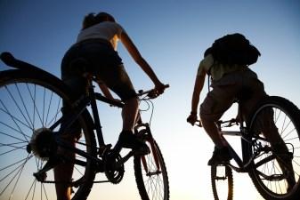 Biking for Autism at Oregon Ridge Park