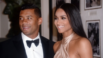 Ciara, Husband Russell Wilson Welcome a Baby Girl