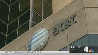 AT&T, Time Warner Deal May Negatively Impact Consumers