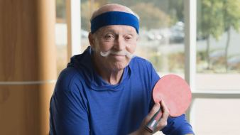 New Shoulder Replacement Procedure Gives the Gift of Movement