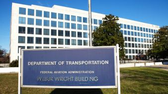 FAA Employee Accused of Attempting to Lure 10-Year-Old Girl