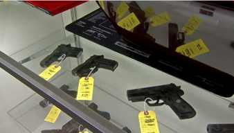 New Gun Shop Opens, Hopes to Create Responsible Ownership