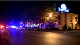 Man Dead After Montgomery County Motel Parking Lot Assault