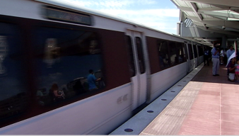 'No More Excuses': Feds Replace 3 Metro Board Members