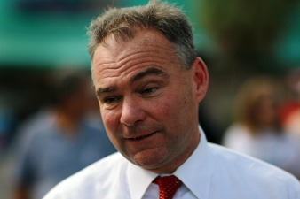 AM Read: Cuccinelli Slams Kaine Over Alleged Connection To Murderer