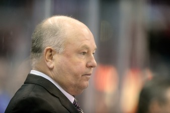 "Boudreau: Hunter Follows ""Beat of Own Drum"""