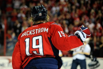 Adam's Mornin': Backstrom's Back?
