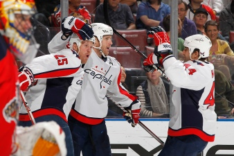 Caps Cannot Fathom Losing Another NHL Season