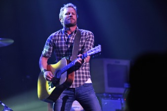 Dierks Bentley To Return To Nats Park