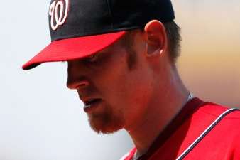 "3 Nats Named All-Stars; Harper in ""Final Vote"""