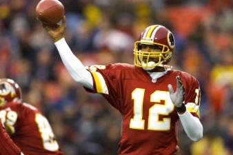 "Tony Banks on RGIII Debut: ""Preseason Nothing Like Real Thing"""