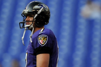 Redskins Sign Cundiff, Release Gano