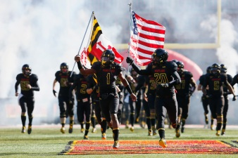 Maryland To Leave ACC, Join Big Ten