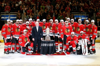 Bruins/Blackhawks: What You Need to Know