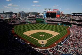 Report: Nats Park to Host 2015 Winter Classic