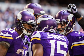 The Redskinny: Minnesota Vikings