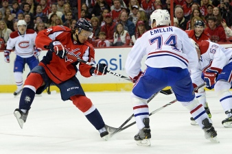 Caps' Grabovski 'Entertaining Offers' as Free Agency Approaches