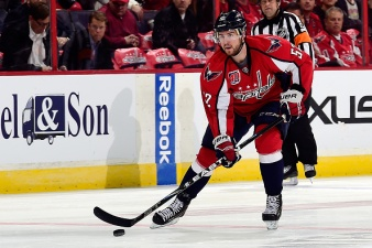 "Caps, Green ""Going Through Evaluation Period"""