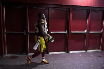 Redskins DB Ryan Clark Retires
