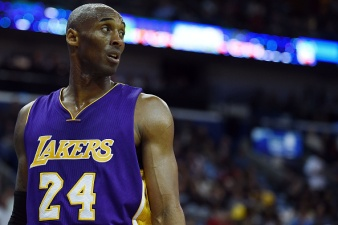 Kobe Once Wanted to Join Wizards