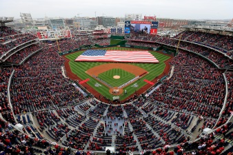 NHL Confirms Nationals Park for Winter Classic