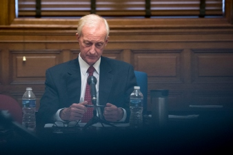 Effort to Recall Jack Evans Fails, But Expulsion Vote Looms