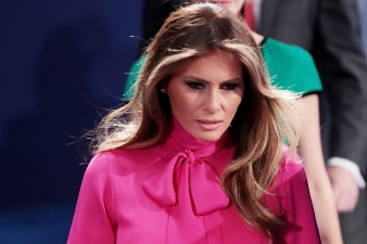 MD Judge Dismisses Melania Trump's Daily Mail Lawsuit