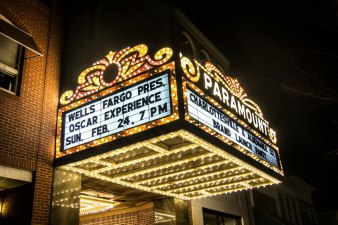 Va. Film Fest Lights Up Charlottesville
