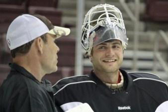 Marathon Talks Between NHL, NHLPA Continue