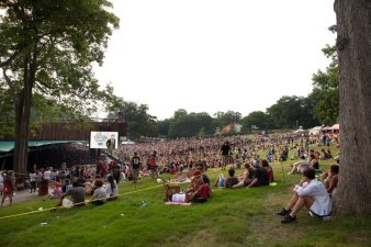 Summer Spirit Festival at Merriweather