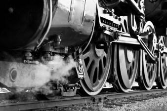 B&O Railroad Museum Celebrates Black History