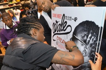 Wale: 'Ambition' to Stand the Test of Time