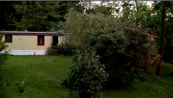High Winds, Hail Cause Damage in Virginia Counties