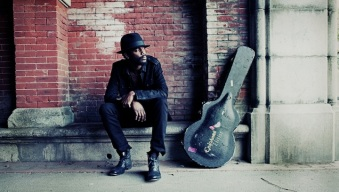 "1st Look Loves: Gary Clark Jr. ""Blak and Blu"""