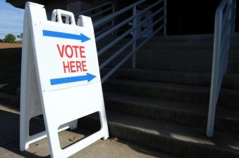 Thies: D.C. Special Election Odds and Ends