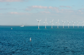 AM Read: Off-Shore Wind Energy Legislation Passes in Md.