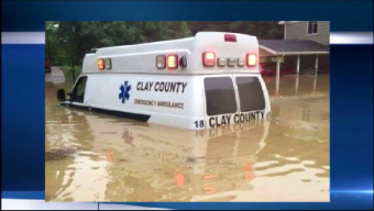 Md. Fire Squad Donates Ambulance to W.Va. First Responders