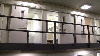 Inside DC Jail: Conditions Improving, Still Hot for Inmates