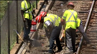 Metro Testing Technology Bands for Improved Worker Safety