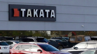 Automakers Still Installing Defective Air Bags: Report