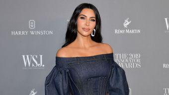 Kim Kardashian Recalls Rodney Reed's 'Emotional' Response to Execution Delay