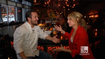 Fabio Viviani Serves Up Authentic Italian at Siena Tavern