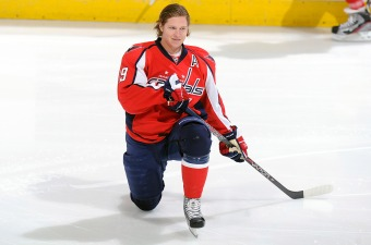 Backstrom Visiting Specialist For Neck Injury