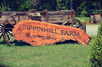 Wine Wednesday: Pippin Hill Farms Winery