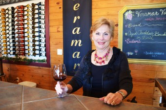 Wine Wednesday: Veramar and Bogati Vineyards